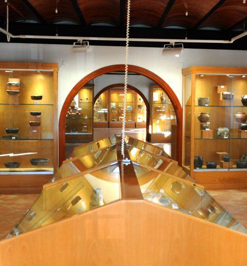 Museo Arqueológico (2)